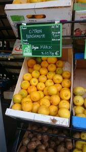 Bergamots galore